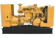 Agregat prądotwórczy 640 kVA
